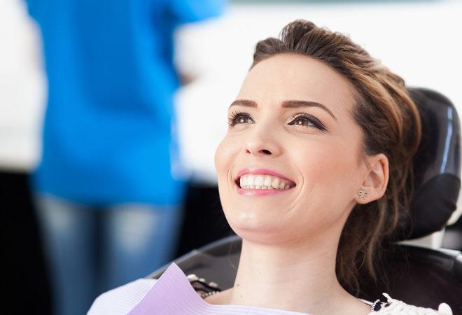 Як дієта впливає на зуби