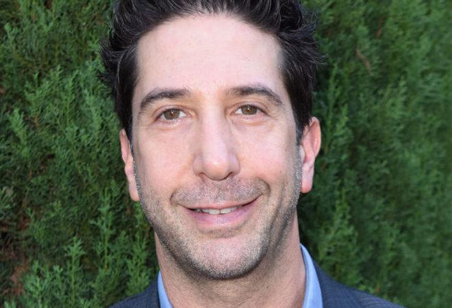 Девід Швіммер розсекретив цікаву інформацію про зйомки спецвипуску серіалу «Друзів»