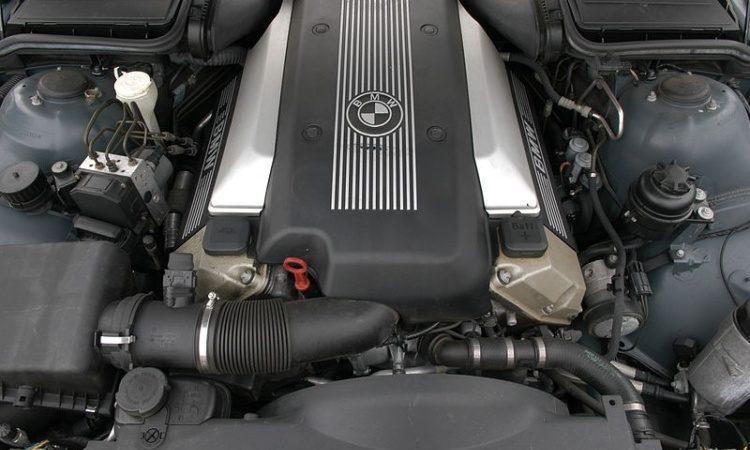 Названо шість найнадійніших моторів