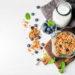 6 корисних сніданків для тих, хто на дієті